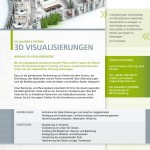3D Visualisierung - Dr. Wagner & Partner