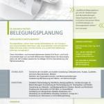 Belegungsplanung - Dr. Wagner & Partner
