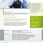 Projekt Management - Dr. Wagner & Partner