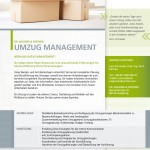 Umzug Management - Dr. Wagner & Partner