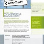 Veränderungmanagement - Dr. Wagner & Partner