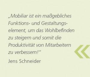 Mobiliarauschreibung