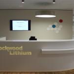 Rockwood Lithium GmbH (Frankfurt 2012-2014)