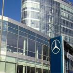 Mercedes-Benz Russia SAO (Moskau 2012)