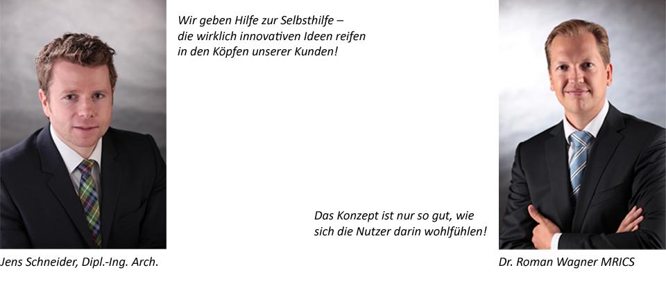 Über uns - Dr. Wagner & Partner
