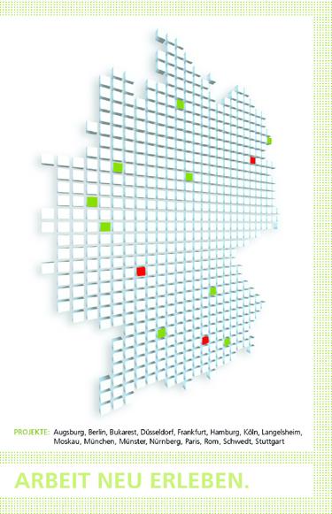 Standorte-Projekte W&P