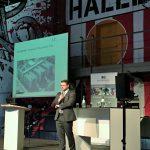 Jens Schneider - Heuer Dialog Zollhafen Mainz 09.03.17