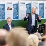 Valentin Konrad - Industriekonferenz Brandenburg 19.07.17