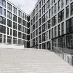 CLS EP Innenhof