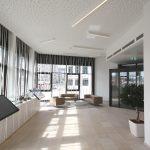 CLS Foyer