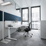 CLS Hot Desk Vorstand