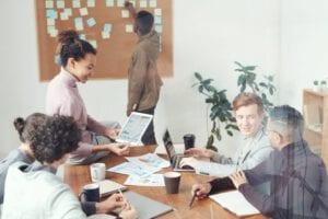 Führungskräfte in der Digitalen Transformation