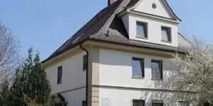 Stadtvilla Augsburg - Erster Firmensitz