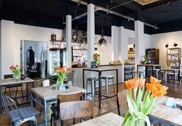 Café CUX Kaffeeröster