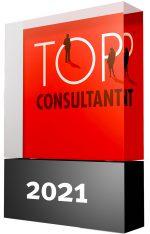 TOP Consultant Trophy